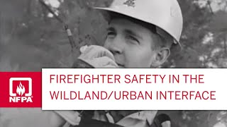 getlinkyoutube.com-Firefighter Safety in the Wildland/Urban Interface
