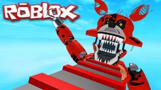 getlinkyoutube.com-FNAF OBBY IN ROBLOX