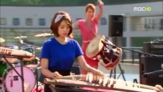 getlinkyoutube.com-WildFlower music battle - Heartstrings HD