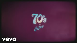 Sezairi   70's (Official Music Video)