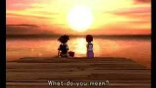 If You're not the one, Sora... ~Kairi