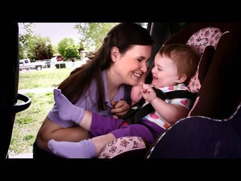 Motherhood: An Eternal Partnership With God