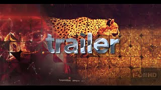 getlinkyoutube.com-3D Action Trailer | After Effects template