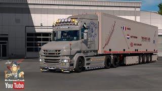getlinkyoutube.com-[ETS2 v1.26] Scania T Mod v2.1 + ALL DLC´s ready