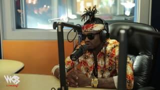 getlinkyoutube.com-Diamond Platnumz -STAR FM INTERVIEW (ZIMBABWE)