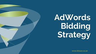 getlinkyoutube.com-AdWords Bidding Strategy