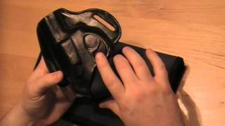 getlinkyoutube.com-Ruger LCR: Review of 5 Holsters