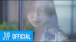 "Yerin Baek(백예린) ""Bye bye my blue"" M/V"