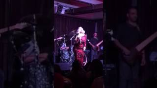 """Keke Wyatt Performs """"If Only You Knew"""""""