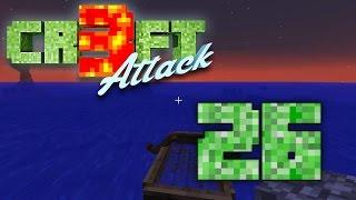 getlinkyoutube.com-Projekt Mobfarm | Craft Attack 3 #26 | Clym
