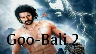 SuperHero Prabhas New Short Film Released GOO-BALI 2 Full Un Offical Trailer