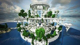 getlinkyoutube.com-Топ 3 сида на ХРАМЫ Майнкрафт ПЕ 0.13.2 - 0.14.0/ Minecraft PE