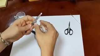 """getlinkyoutube.com-كيف تصنع قلم للموبايل """" يعمل مع جميع الهواتف الذكية """""""