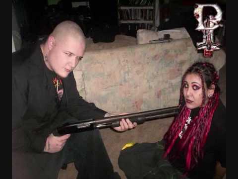 Razakel & Sick-Tanick - Pornographic Blasphemy