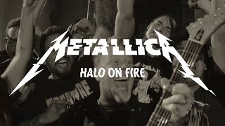 getlinkyoutube.com-Metallica: Halo On Fire (Official Music Video)