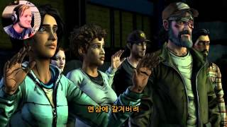 getlinkyoutube.com-[한글자막] 퓨디파이 워킹데드 시즌2 에피소드 3-4 (피로 물든 엔딩)