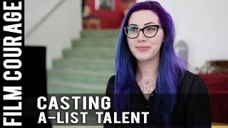 An Indirect Path To Casting A-List Acting Talent For A Movie by Mallory O'Meara
