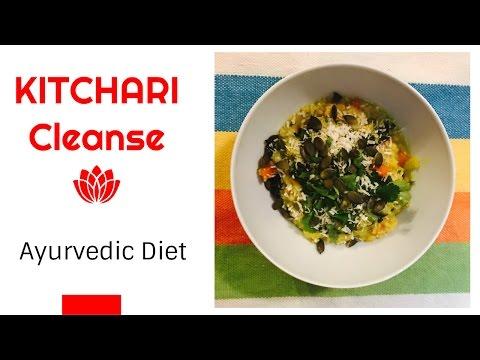 Discovering Kitchari Cleanse Ayurvedic Diet