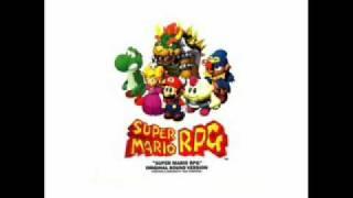 【ゲーム音楽】スーパーマリオRPGサントラ Disc2