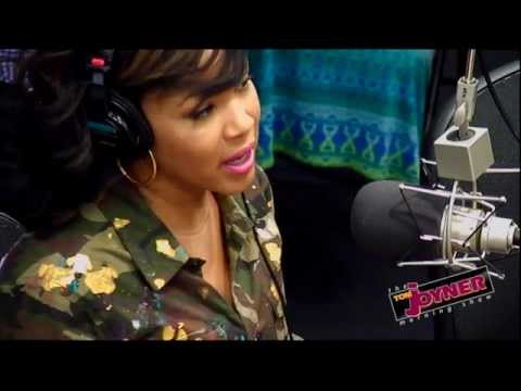 Erica Campbell Talks about Her New Album, Starting a New Church & More
