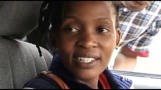 KUNA WATU NA VIATU-msema kweli ni mpenzi wa Mungu.