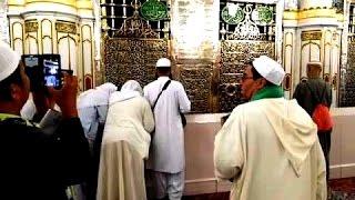getlinkyoutube.com-الرجل الذي نزل قبر عمر بن الخطاب يكشف مفاجأة مدهشة - سبحان الله ماذا شاهد