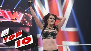 getlinkyoutube.com-Top 10 WWE Raw moments: April 13, 2015