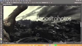 getlinkyoutube.com-إزالة العلامة المائية من على الصور باستخدام الفوتوشوب