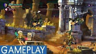 getlinkyoutube.com-Odin Sphere Leifthrasir PS Vita Gameplay (PS Vita/PS3/PS4)
