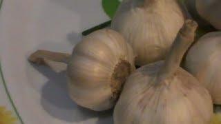 getlinkyoutube.com-Cara Menghilangkan Bekas Luka Lama dengan Bawang Putih [Manfaat Bawang Putih]