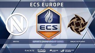 getlinkyoutube.com-EnVyUS vs NiP - Cache (ECS Season 2 Europe)