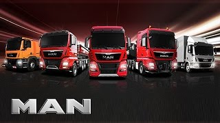 getlinkyoutube.com-MAN Trucknology® Days 2015