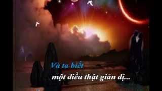 getlinkyoutube.com-Điều Giản Dị - Phú Quang - Karaoke