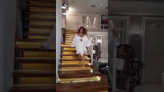 B Grade Actress Sapna's hot home video width=
