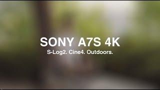 getlinkyoutube.com-Sony A7s 4K footage