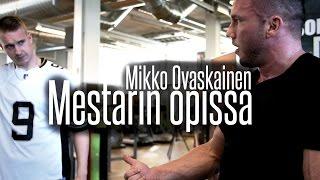 getlinkyoutube.com-Mestarin opissa | Mikko Ovaskainen | TAFFER