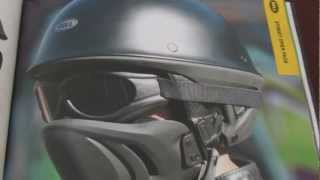 getlinkyoutube.com-Bell Rogue Helmet Review 2013