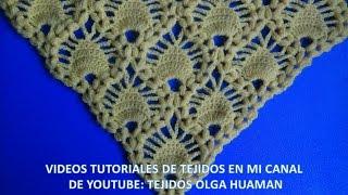 getlinkyoutube.com-chal tejido a crochet video 2