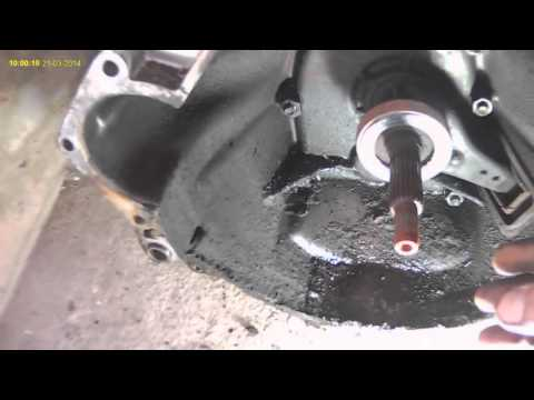 Ваз 2101-2107 (классика). Падают обороты двигателя при нажатии на педаль сцепления