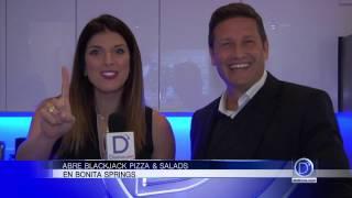 BlackJack Pizza abre tienda en Bonita Springs y Robert Carmignani tiene todos los detalles