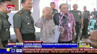 getlinkyoutube.com-Mantan Ajudan Jenderal Soedirman Dihadiahi Rumah