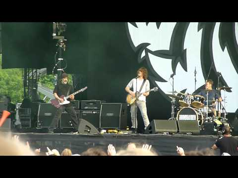 Soundgarden - The Day I Tried To Live (Live - Download, Donington, UK, June 2012)