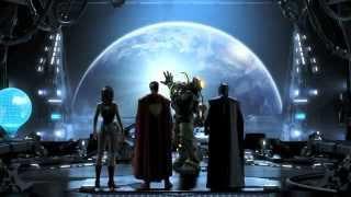 getlinkyoutube.com-Justice League Movie