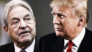 Anonymous - Donald Trump Finally EXPOSES George Soros!