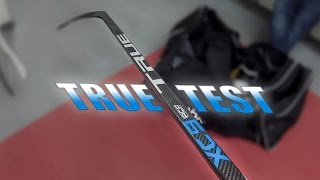 Testing the TRUE Xcore9 ACF (unreleased)