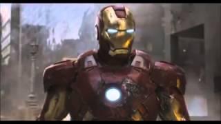 getlinkyoutube.com-JLA vs Avengers trailer (Fan Made)