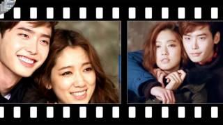 getlinkyoutube.com-Park Shin Hye and Guys