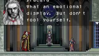 getlinkyoutube.com-Castlevania Circle of the Moon - Final Boss + Ending
