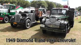 getlinkyoutube.com-2016 Balston Spa Truck Show