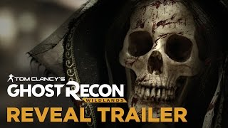 getlinkyoutube.com-Tom Clancy's Ghost Recon Wildlands Reveal Trailer – E3 2015 [Europe]
